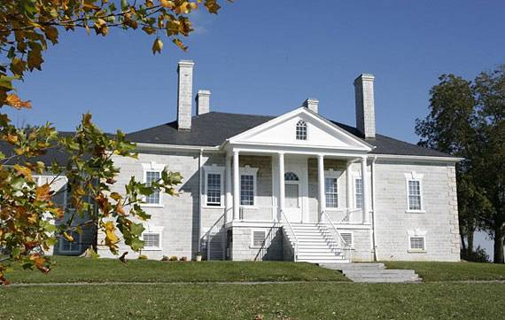 Belle Grove Plantation is an authentic 1797 Manor House, was built by Major Isaac Hite and his wife Nelly Madison Hite, sister of President  James Madison.