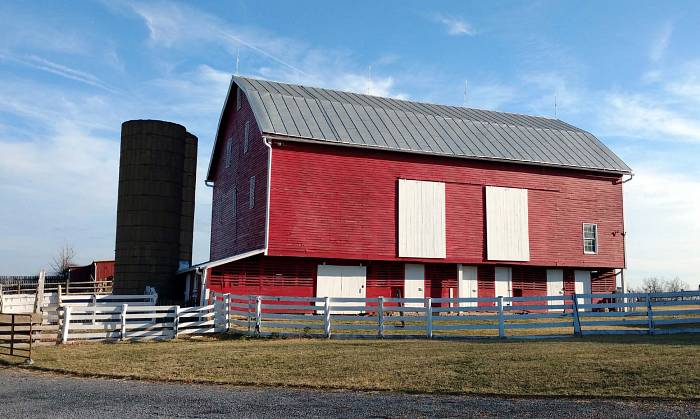 Belle Grove Plantation Announces the Beverley B. Shoemaker Barn Welcome Center
