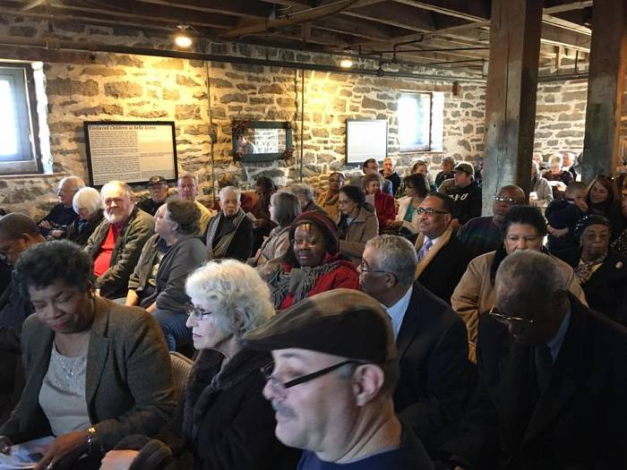Belle Grove Hosts Warren-Page County NAACP Black History Month Program