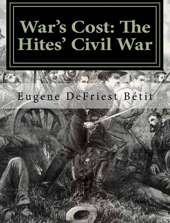 War's Cost: The Hites' Civil War