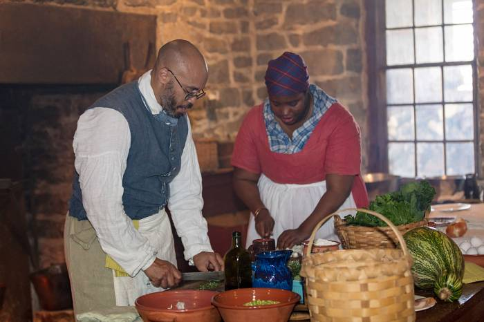 Inalienable Rights Free and Enslaved Black Crafting a Life in the Shenandoah Valley